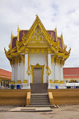 Pariwart temple at bangkok, Thailand — Stock Photo