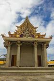 Yeni stil pariwart tapınağı'nda tay tapınak — Stok fotoğraf