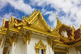 Pariwart temple at bangkok, Thailand — Stock Photo