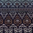 Elegant sarong pattern — Stock Photo