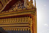 Tin Na Gorn temple, Nonthaburi province Thailand. — Stock Photo