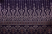 Elegant sarong pattern — Stockfoto