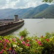 Bhumibol Dam, Thailand — Stock Photo #36203299
