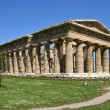 A Greek Temple in South Italy — Stock Photo
