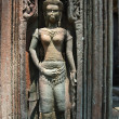 A Bas-Relief Statue of Khmer Culture — Stock Photo #26499205