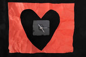 время для любви — Стоковое фото