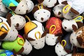 Topo giocattolo — Foto Stock
