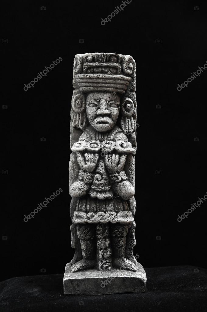 Mayan Idol | Mayan Idol, New York, USA | Keith Mac Uidhir | Flickr
