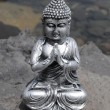 Buddha Statue — Stock Photo