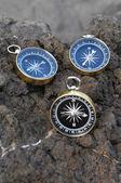Analogic Compass — Foto de Stock