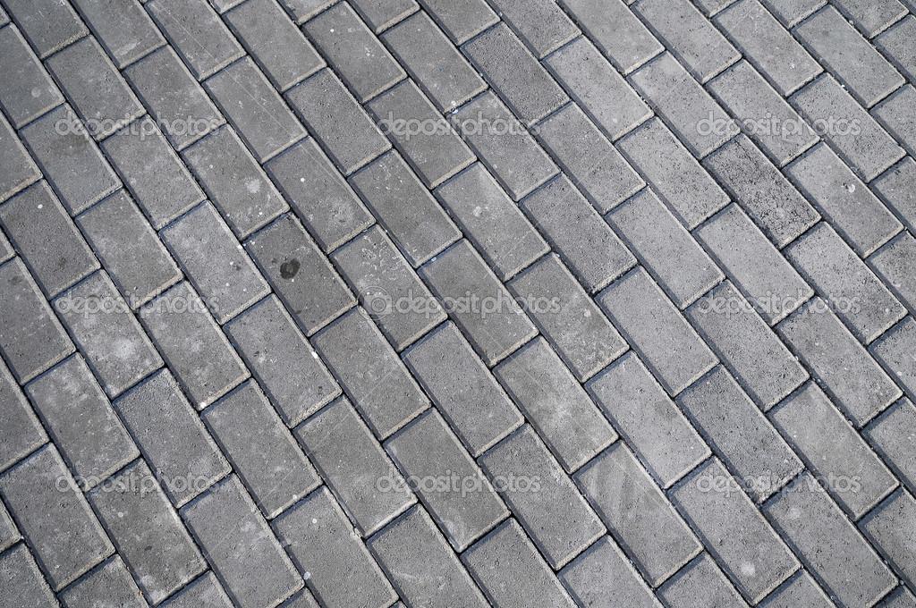 Empedradas piso con textura gris granito foto de stock for Suelo de granito