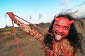 悪魔 — ストック写真