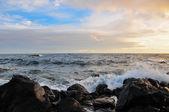 Tenerife South Landscape — Stockfoto