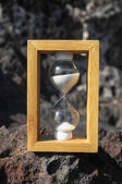 Concetto di tempo — Foto Stock