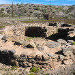 Archeology Site in Canary Islands — Stock Photo #40362383