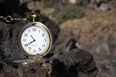 Conceito de tempo — Fotografia Stock
