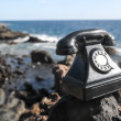 Vintage phone — Stock Photo #40776741