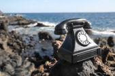 Vintage phone — Foto de Stock