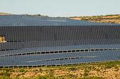 Power Plant Renewable Energy — Stock Photo