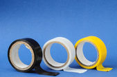 New Insulation Tape Roll — Photo