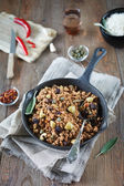 Picadillo — Stock Photo