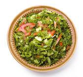 Salad vegetables — Stock Photo