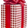 Present box — Stock Photo #13836190