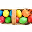 Colorful easter egg — Stock Photo