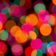 Blur lights, defocused background - Lizenzfreies Foto