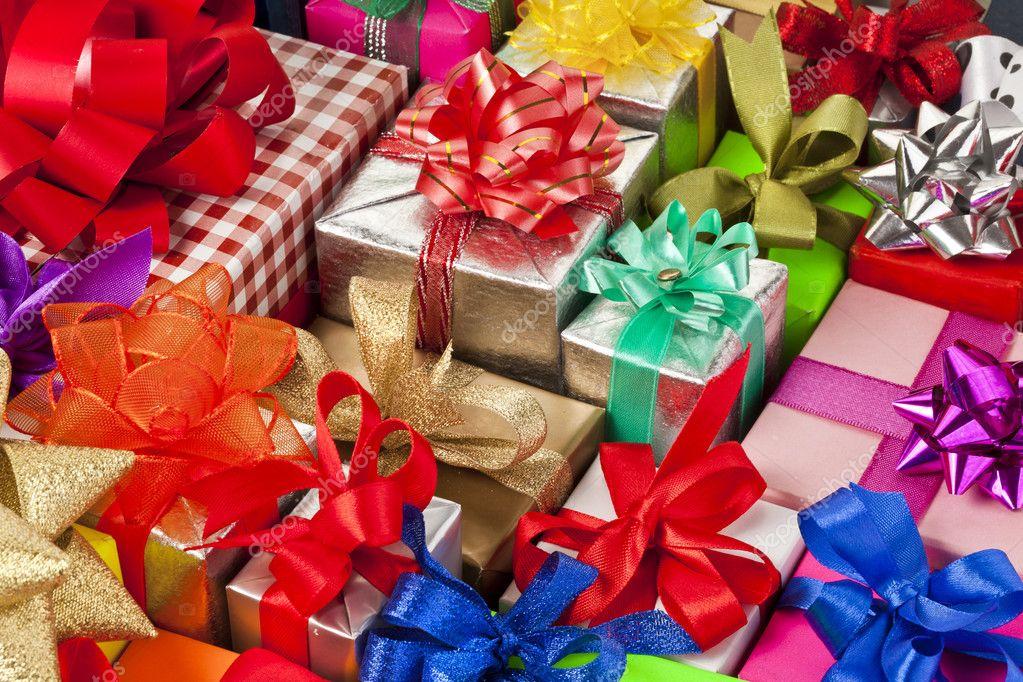 Подарок в праздник 102