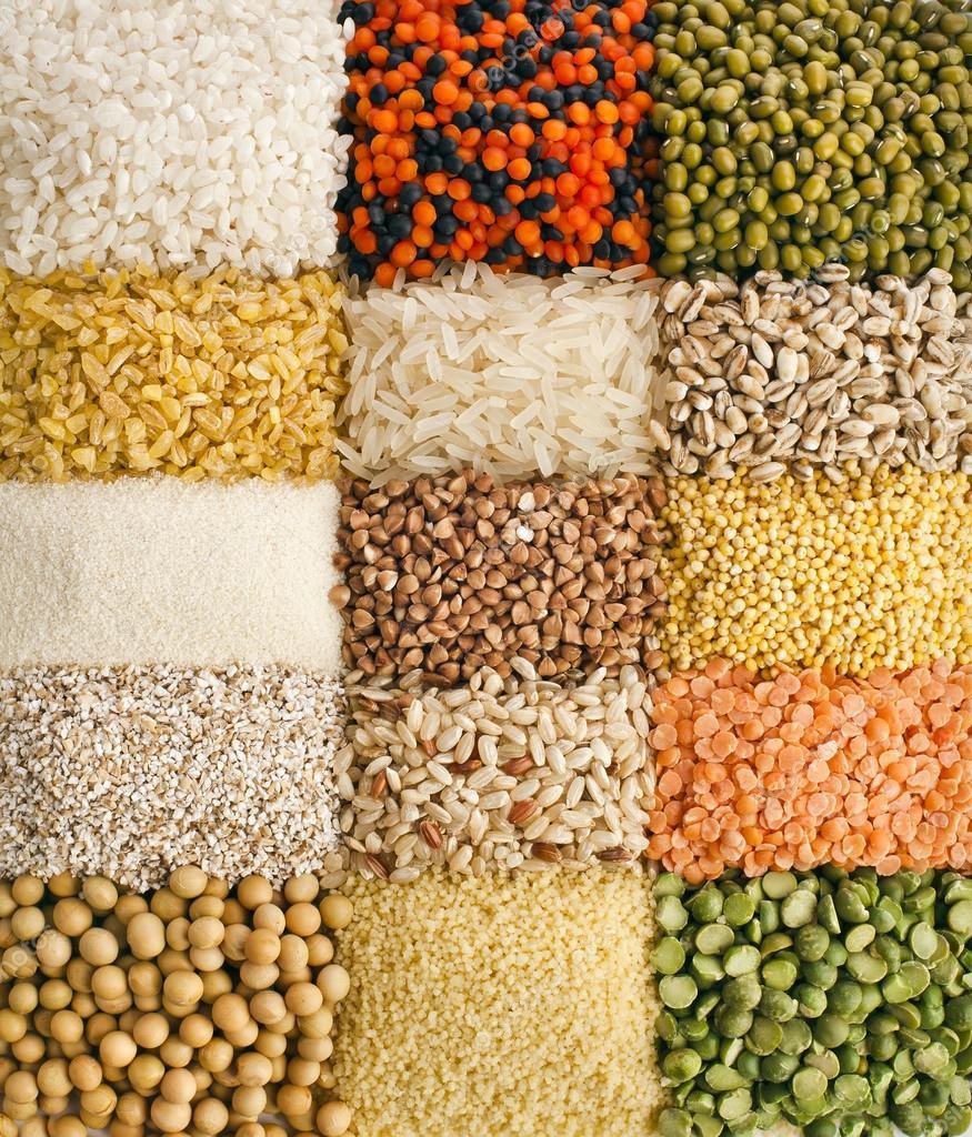 Variaci n de lentejas habas guisantes grano granos for Siembra de habas y guisantes