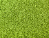 Background of green powder matcha tea — Stock Photo
