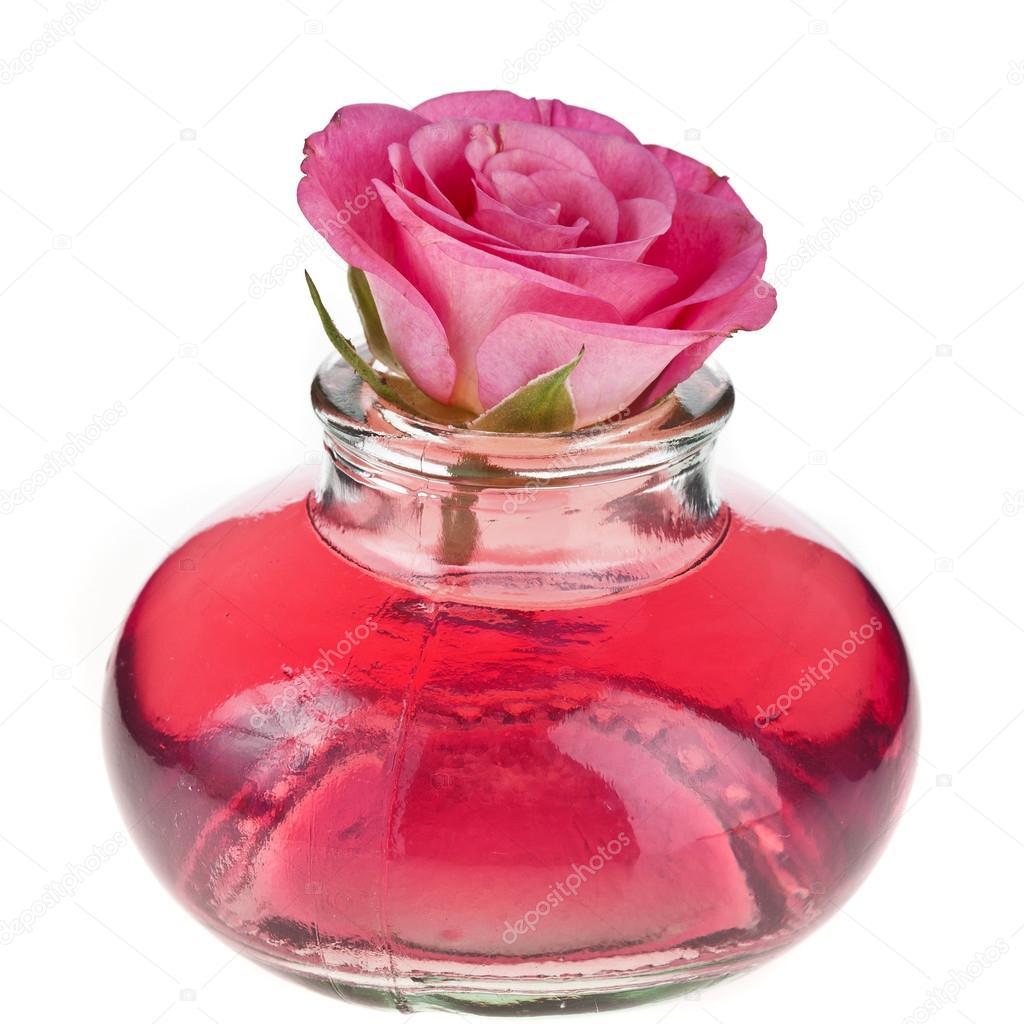 Как сделать духи из лепестков розы 45