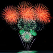Fireworks — Stock Photo #14402783