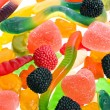Mix colorful candy — Stock Photo #14459117
