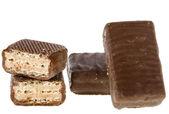 Chocolate candy — Stock Photo