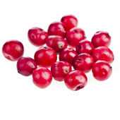 Pink peppercorn close up — Stock fotografie