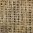 Sacking burlap texture — Stock Photo #14474311