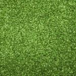 Kunstrasen Wiese Rasen Kunststoff Hintergrundtextur — Stockfoto