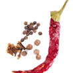 Chili pepper — Stock Photo #14479313