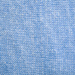 Cloth blue texture - Stock Photo