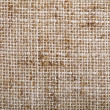Burlap texture — Stock Photo #14936025