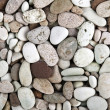 Peeble stones — Stock Photo