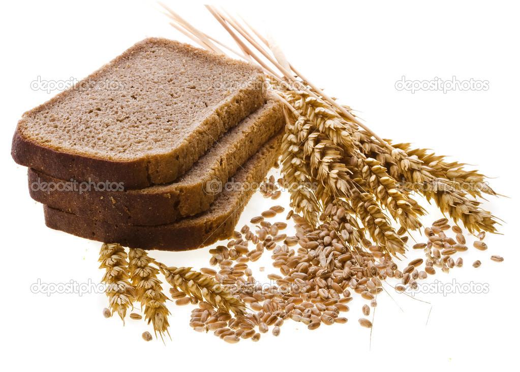 Хлеб из ржи