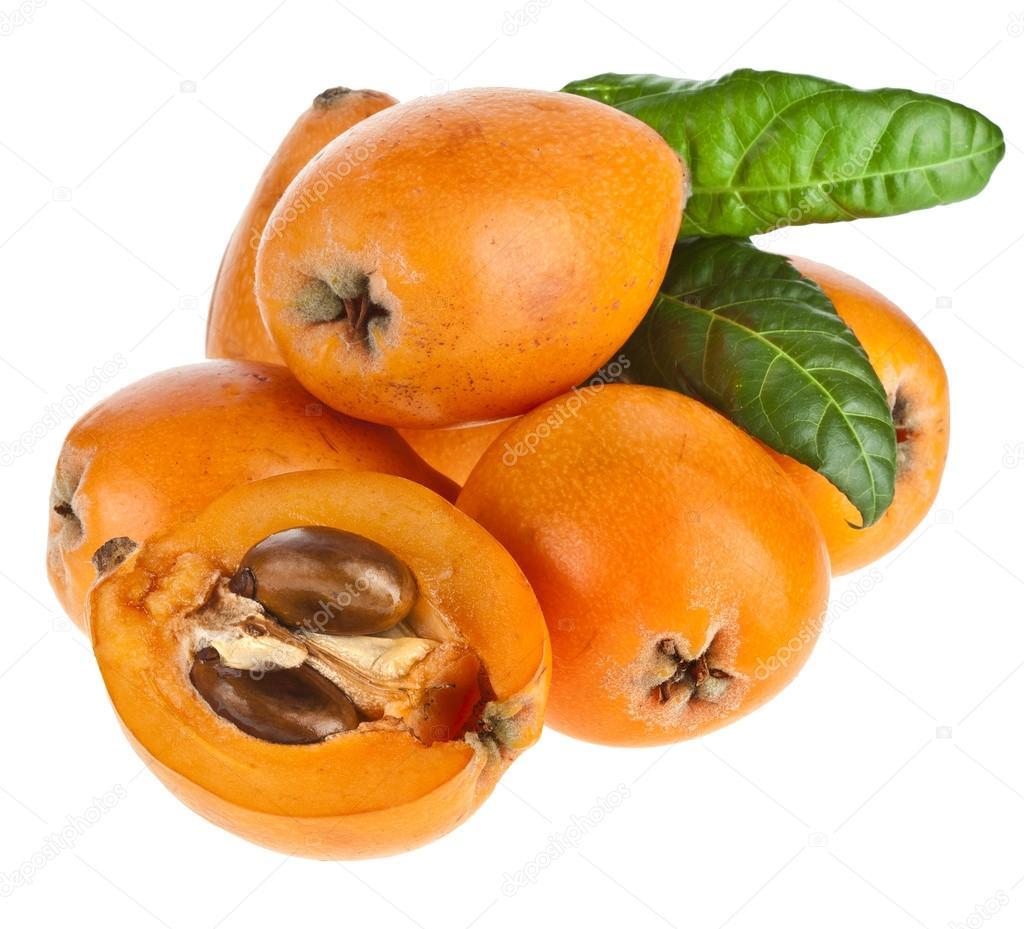 мушмула фрукт фото как есть