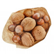 Royalty-Free Stock Photo: Mix nuts