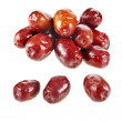China date fruits — Stock Photo #17185497
