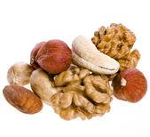 Meng noten — Stockfoto