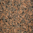 Granite stone wall surface - Stock Photo