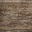 Old wood board plank texture surface isolated on white background - Stock Photo